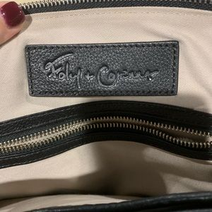 Foley and Corinna bag